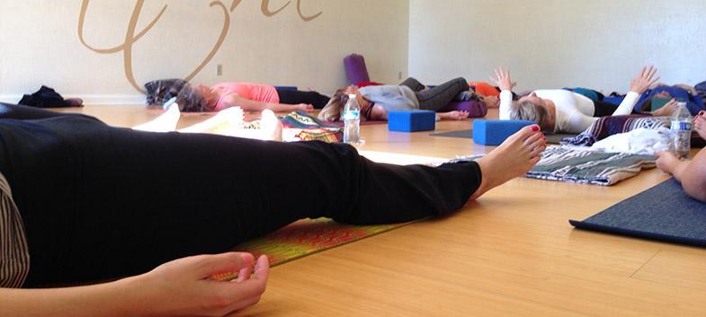 HEY Yoga Nidra for Slider