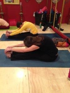 yin sm poses  inner vision yoga
