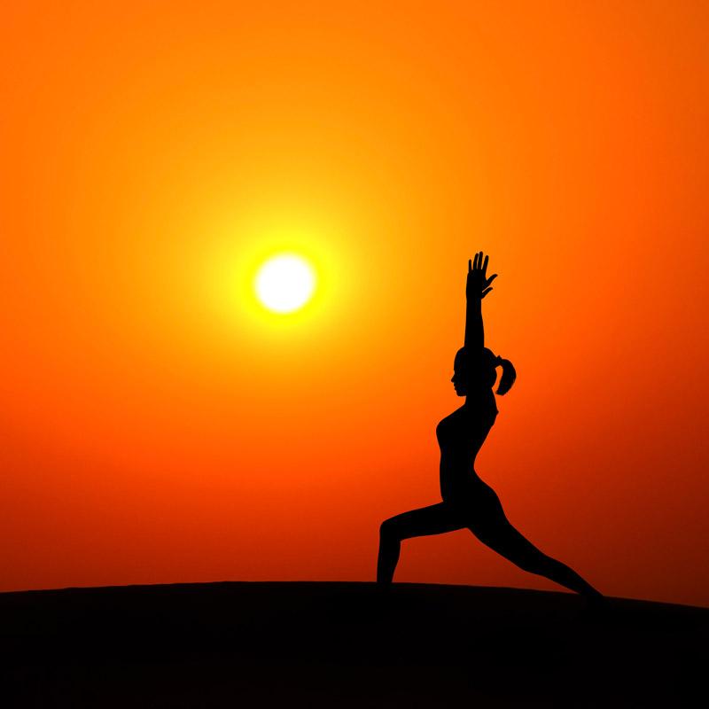 Infrared Hot Yoga Inner Vision Yoga